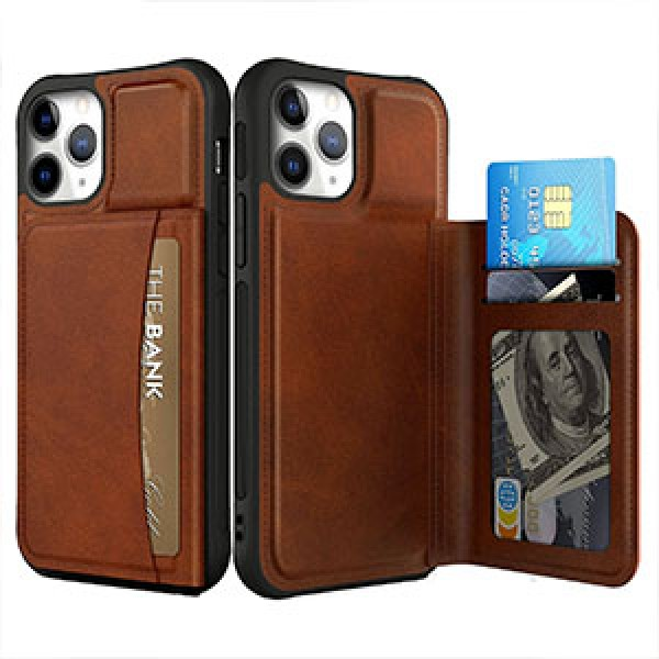 Wallet Leather Case